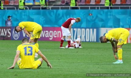 Шевченко объяснил провал с Австрией физической усталостью. Но есть свидетельства провала тренерской мысли