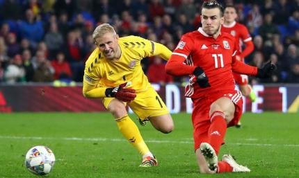 На драконов – с динамитом. Уэльс – Дания. Анонс и прогноз матча 1/8 финала ЕВРО на 26.06.2021