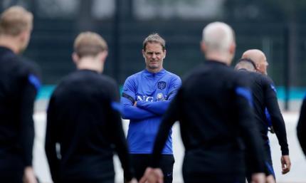 Нидерланды - Чехия. Анонс и прогноз матча Евро-2020 на 27 июня 2021