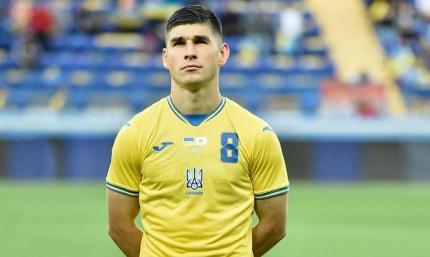 Денисов: Малиновский вернется в сборную на матч против Боснии