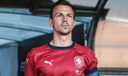 Капитан национальной сборной Чехии завершил международную карьеру