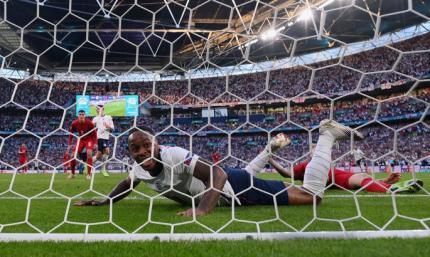 Англия - Венгрия. Анонс и прогноз на матч отбора ЧМ-2022 на 12.10.21