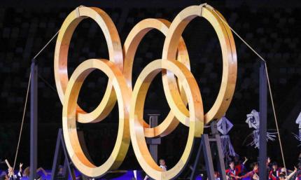 Олімпіади-2020. Медальний залік. Китай відразу захопив лідерство, Україна - 13-та