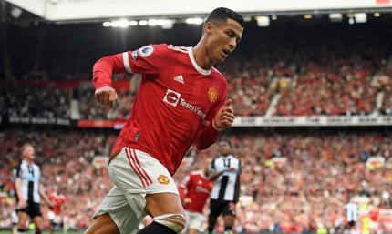 Роналду повторил рекорд Касильяса по матчам в Лиге чемпионов и забил во второй встрече подряд