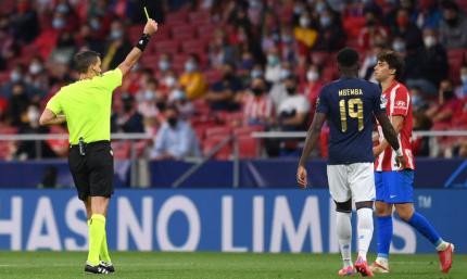 ЛЧ. Атлетико - Порту 0:0: Без моментов, голов и желания пересматривать