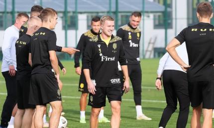 Николаев - Рух. Анонс и прогноз на матч Кубка Украины