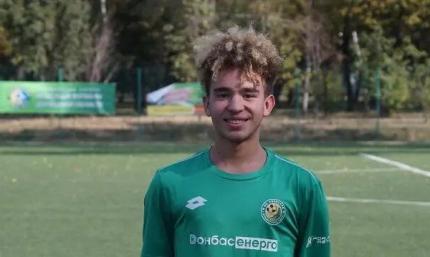 Игрок из Первой лиги получил вызов в сборную Украины U-19 и отправился с ней на отбор к Евро-2022