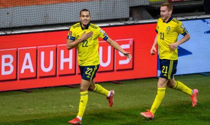 В поисках лидерства. Швеция - Греция. Анонс и прогноз матча на 12 октября 2021