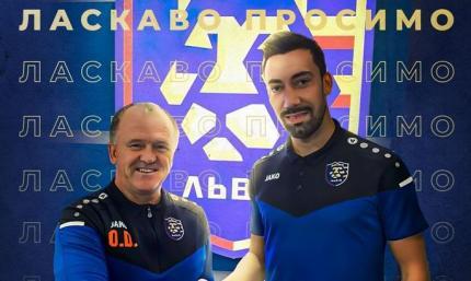 Махмутович пропустит матч с Динамо, за львовян может дебютировать румын Лека