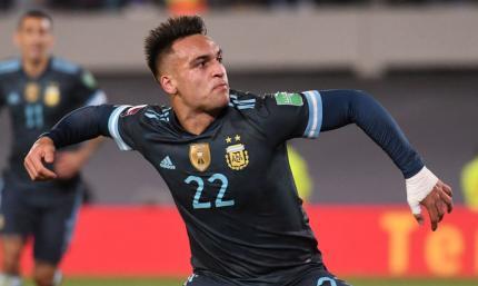 Аргентина скромно победила Перу и другие результаты отбора к ЧМ в Южной Америке