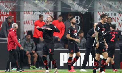 Россонери до сих пор на дне. Порту - Милан 1:0. Обзор матча, видео гола