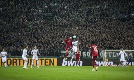 Кубок Німеччини. Баварію винесли 0:5, Карлсруе шокував Байєр