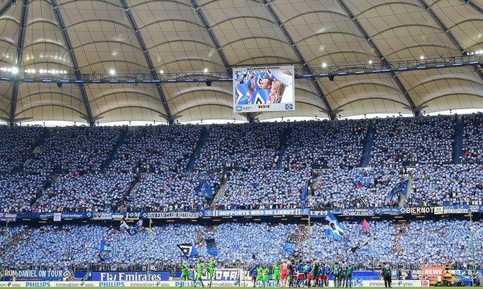 Фанат Гамбурга вышел из комы, услышав гимн клуба