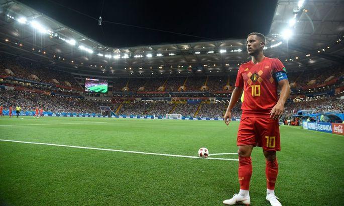 Бельгія - Росія: де і коли дивитися матч Євро-2020