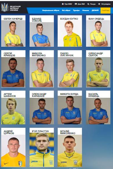 ФФУ убрала профиль Ракицкого из состава сборной Украины - изображение 1