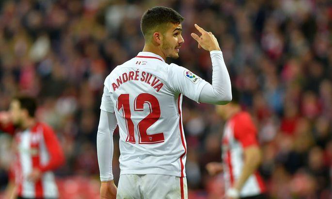 Андре Силва не исключает возможности возвращения в Милан