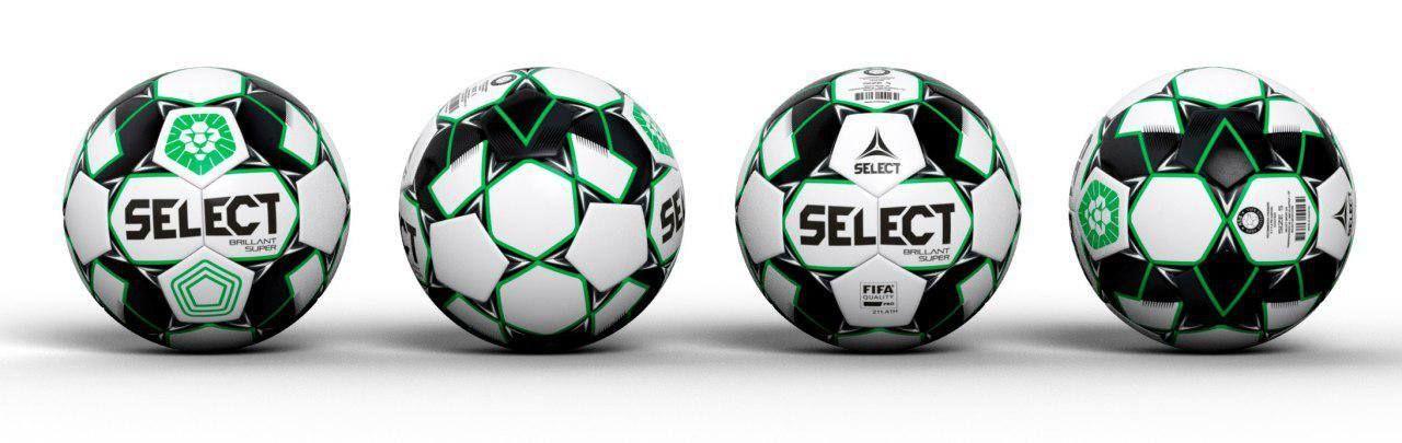 ПФЛ представила официальный мяч Первой и Второй лиг - изображение 1