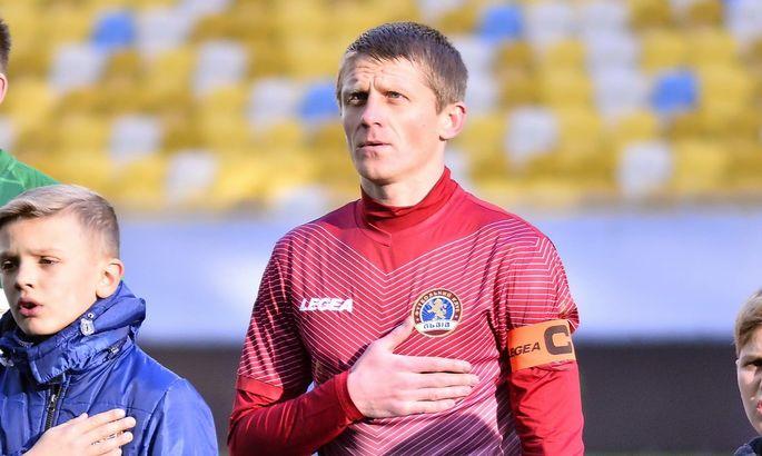 Защитник ФК Львов высказался о строгости Меликяна и планах относительно еврокубков