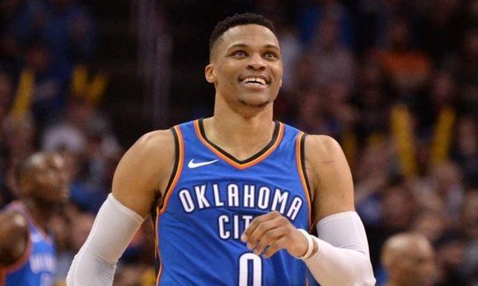 Большой обмен в НБА: Уэстбрук уехал в Хьюстон, Пол стал игроком Оклахомы