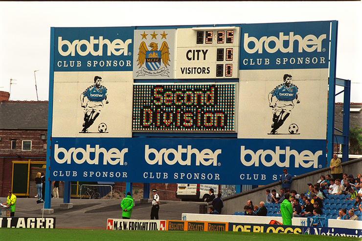Когда-то Ман Сити был мусором. Сезон-98/99 изменил судьбу клуба - изображение 4