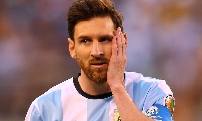 Почему Месси тошнит во время матчей. Секреты футболистов. ВИДЕО