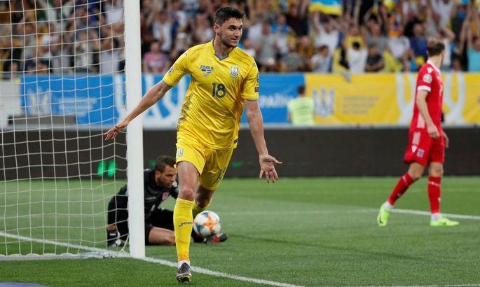 Яремчук: Сто відсотків, що збірна України відповідально підійде до матчу в Белграді