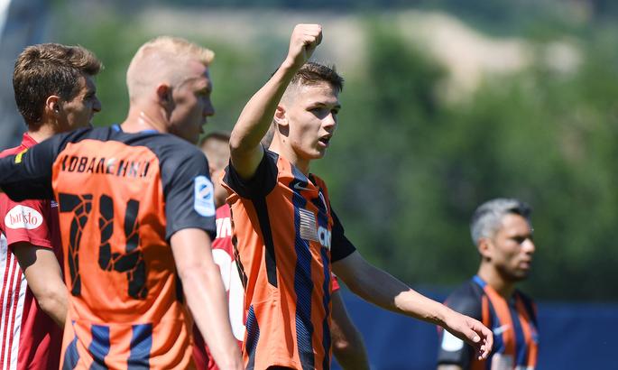 Сикан: Хочется, чтобы в матче против Динамо была хорошая атмосфера на трибунах