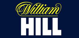 Букмекерская контора William Hill обзор линии ставок и приветственного бонуса