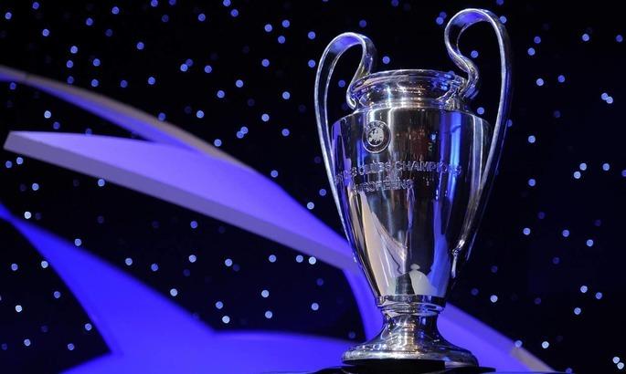 Атлетіко, ПСЖ і ще дві команди вийшли в чвертьфінал Ліги Чемпіонів