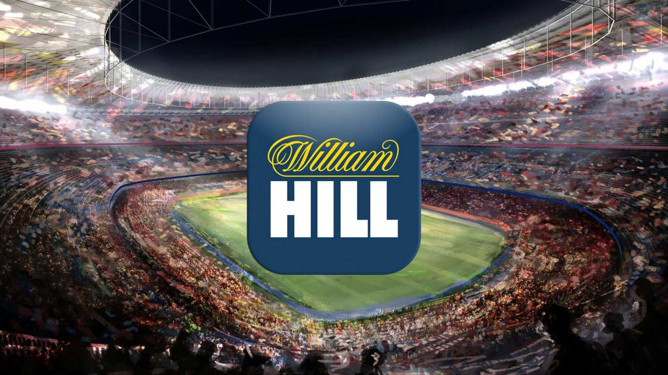 hill футбол william ставки