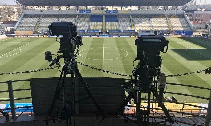 20-й тур УПЛ. Де і коли дивитися відео LIVE онлайн-трансляції матчів