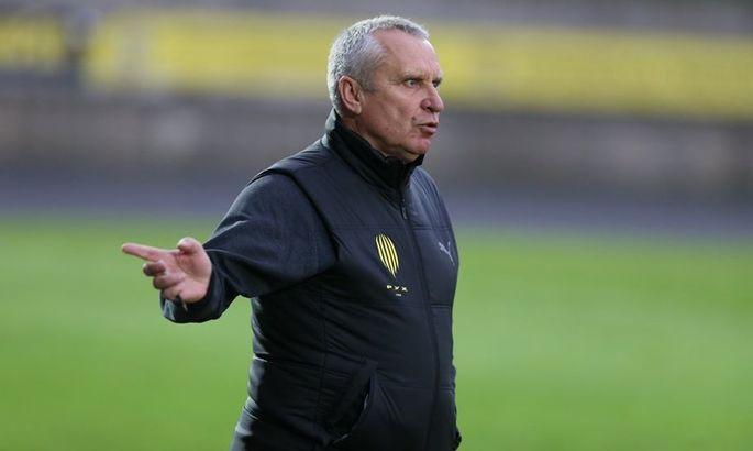 Тренерские перестановки в Первой лиге, активность Черноморца. Трансферный центр UA-Футбол