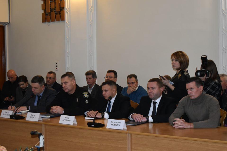 Федецкий претендует на должность замглавы Волынской области - изображение 4