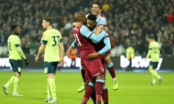 АПЛ. Манчестер Сити справляется с Эвертоном, Вест Хэм расправляется с Борнмутом - изображение 3