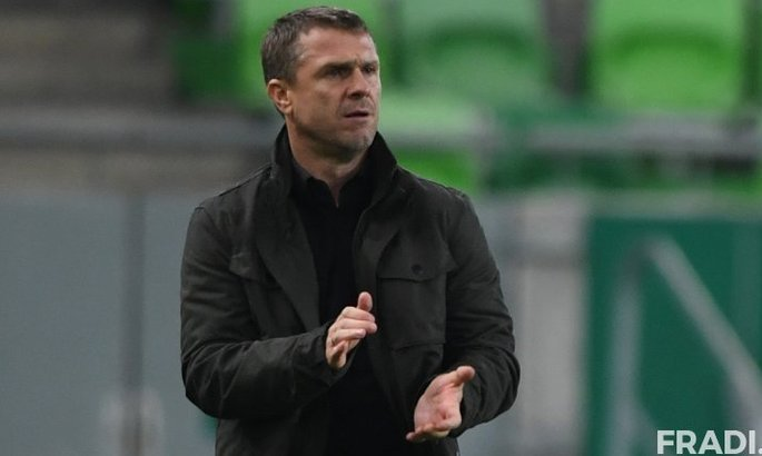 Ференцварош Реброва пройшов до 1/8 Кубка Угорщини