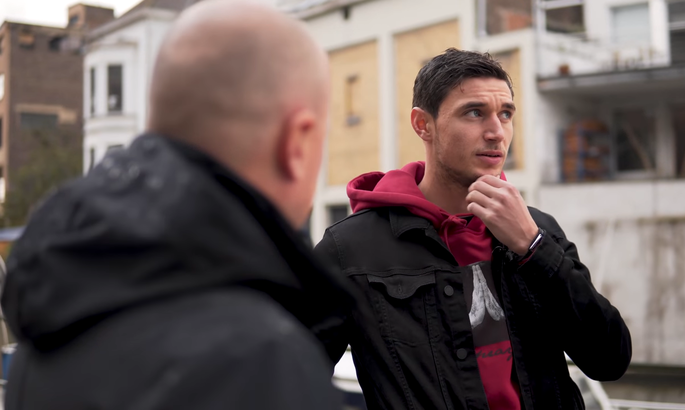 Яремчук о жизни в Бельгии: в первый месяц за нарушение ПДД наштрафовали на 1000 евро