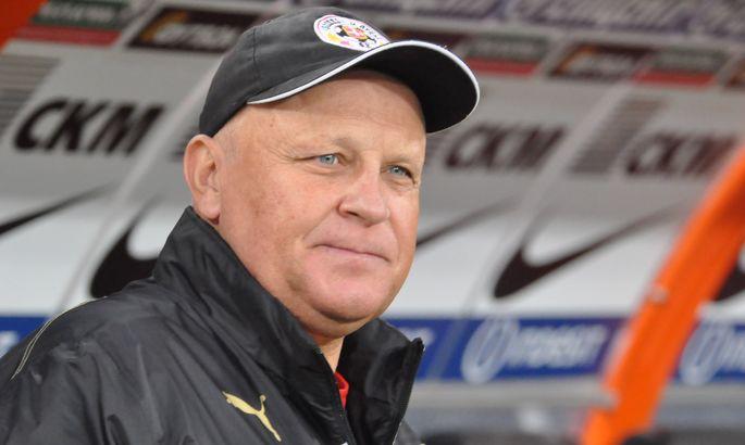 Кварцяний висловився про майбутнє Карпат і назвав команду, яка найбільше сподобалась в УПЛ