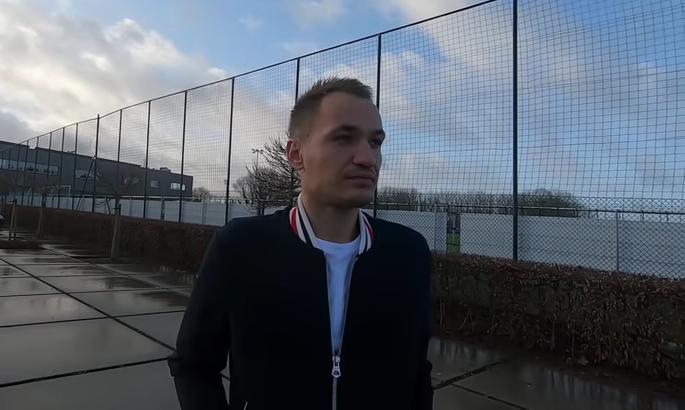 Макаренко: Я был наивным дураком