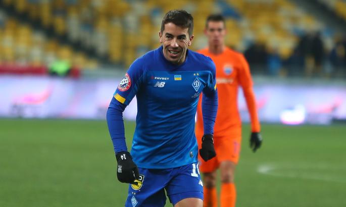 Уругвайский хавбек Динамо высказался о Месси и амбициях киевского клуба