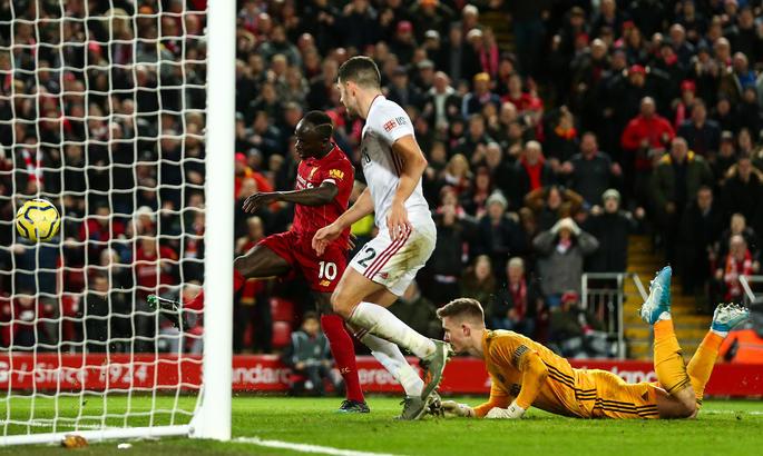 Ливерпуль - Шеффилд Юнайтед 2:0. Победа имени Салаха и Мане - изображение 2