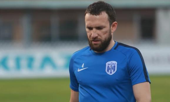 Богданов стал игроком Колоса - СМИ