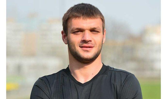 Черноморец объявил о подписании Паламарчука