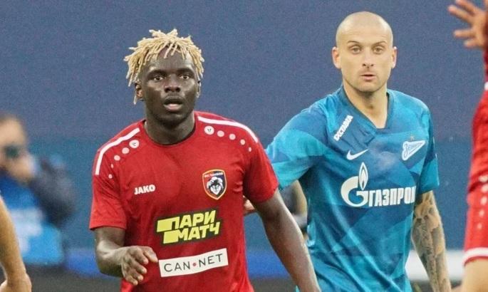 Селюк: Бенито – игрок Динамо, просто посольство затягивает с визой