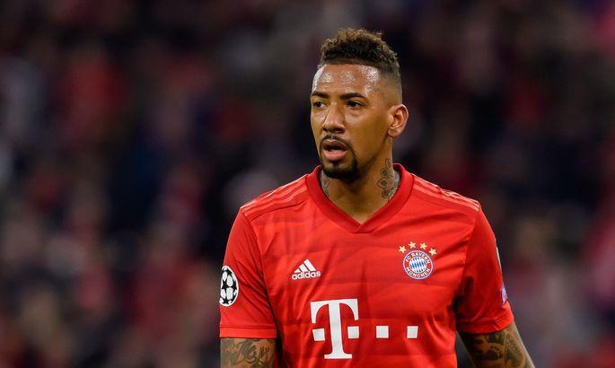 Арсенал начал переговоры с Баварией по поводу перехода Боатенга – Sky Sports