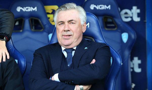 Карло Анчелотти: Ливерпуль - фаворит, но в дерби все может произойти