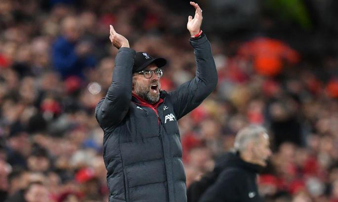 Клопп: Ливерпулю был крайне необходим зимний перерыв