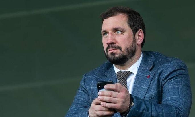 Президент ФК Минай: Завдання - поборотися за трійку в Першій лізі і вийти в УПЛ