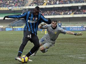 Балотелли снова стал автором первого гола десятилетия в чемпионате Италии - изображение 1