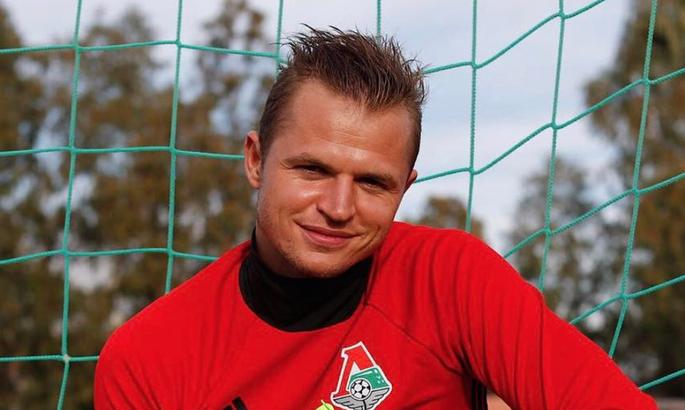 Российский игрок опозорился, поздравив свою сборную по хоккею с победой на МЧМ-2011