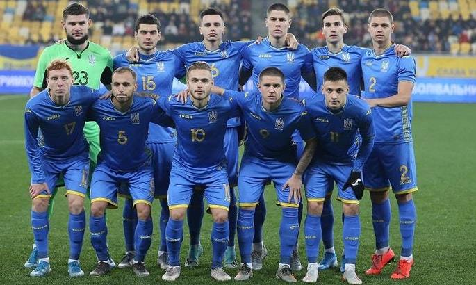 2020-й для молодежной сборной: игра с Италией и 5 сборов